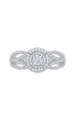 Shah Luxury Promezza Engagement ring PR0099ECH-44W product image