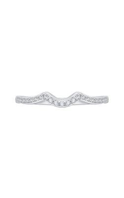 Shah Luxury Promezza Wedding Band PR0089B-44W product image