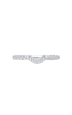 Shah Luxury Promezza Wedding Band PR0091B-44W product image