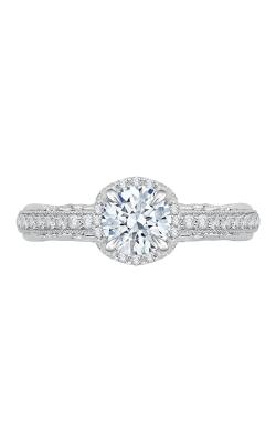 Shah Luxury Carizza Engagement Ring CA0072EK-37W product image