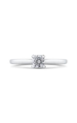 Shah Luxury Promezza Engagement ring PR0172EC-44W-.33 product image