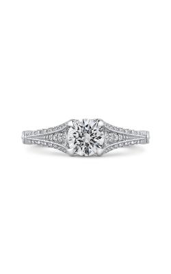 Shah Luxury Promezza Engagement ring PR0175ECH-44W.75 product image