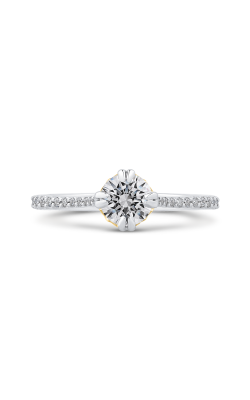 Shah Luxury Promezza Engagement ring PR0205ECH-44WY-.75 product image