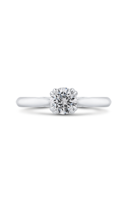 Shah Luxury Promezza Engagement ring PR0225EC-44W-.75 product image