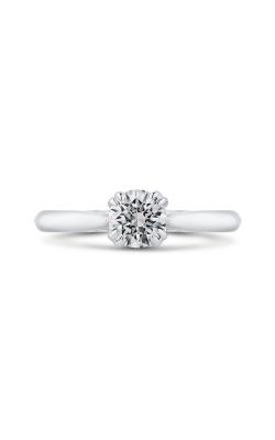 Shah Luxury Promezza Engagement ring PR0225EC-44W-.75 product image