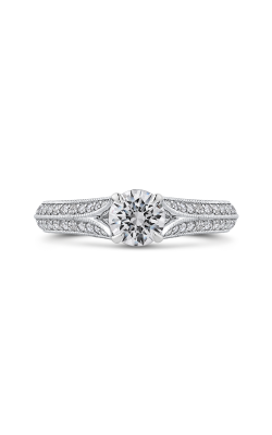 Shah Luxury Promezza Engagement ring PR0246ECH-44W-.75 product image