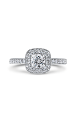 Shah Luxury Promezza Engagement ring PR0255ECH-44W-.50 product image