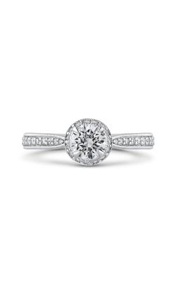 Shah Luxury Promezza Engagement ring PR0256ECH-44W-.50 product image