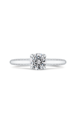 Shah Luxury Promezza Engagement ring PR0258EC-44W-.75 product image