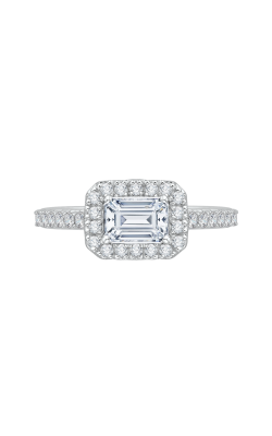 Shah Luxury Promezza Engagement ring PRE0013EC-02W product image