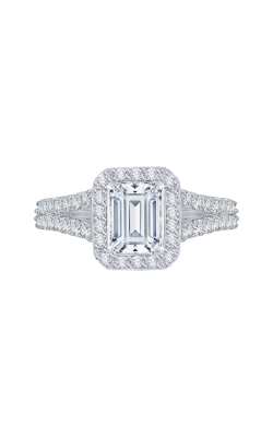 Shah Luxury Promezza Engagement ring PRE0016EC-02W product image