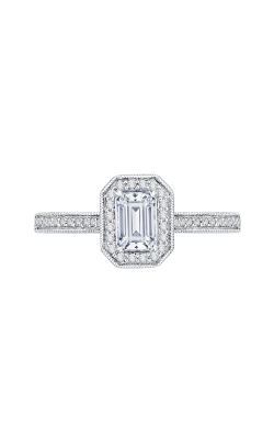 Shah Luxury Promezza Engagement ring PRE0133ECH-44W-.50 product image