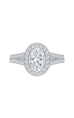 Shah Luxury Promezza Engagement ring PRO0016EC-02W product image