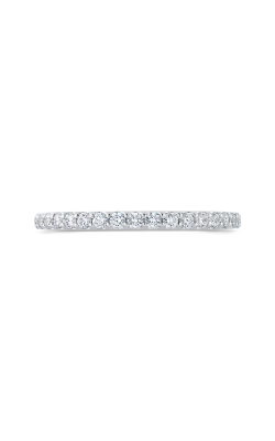 Shah Luxury Promezza Wedding band PR0253BH-44W-.50 product image