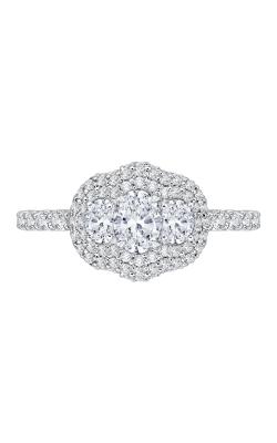 Shah Luxury Promezza Engagement ring PRO0083EC-44W product image