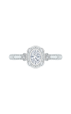 Shah Luxury Promezza Engagement ring PRO0128EC-44W-.50 product image