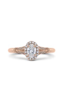 Shah Luxury Promezza Engagement ring PRO0250EC-44P-.50 product image