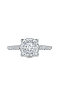Shah Luxury Promezza Engagement ring PRP0007EC-02W product image