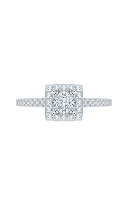 Shah Luxury Promezza Engagement ring PRP0013EC-02W product image