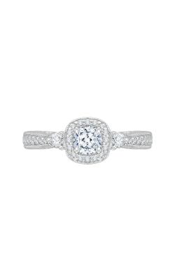 Shah Luxury Promezza Engagement ring PRU0008EC-02W product image