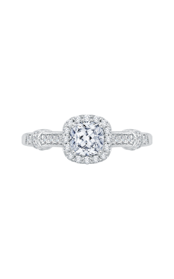 Shah Luxury Promezza Engagement ring PRU0040EC-02W product image