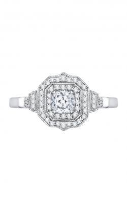 Shah Luxury Promezza Engagement ring PRU0121EC-44W-.50 product image