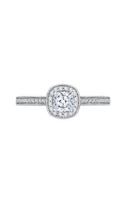 Shah Luxury Promezza Engagement ring PRU0133ECH-44W-.50 product image
