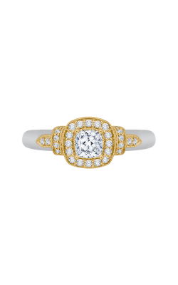 Shah Luxury Promezza Engagement ring PRU0151EC-44WY-.50 product image