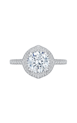 Shah Luxury Carizza Boutique Engagement Ring QR0048K-40WY product image