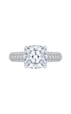 Shah Luxury Carizza Boutique Engagement Ring QRU0037K-40W product image