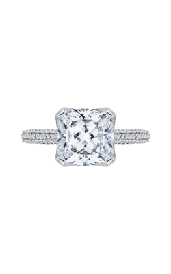 Shah Luxury Carizza Boutique Engagement Ring QRU0044K-40W product image