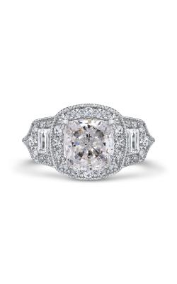 Shah Luxury Carizza Engagement ring QRU0061EK-40WY-4.00 product image
