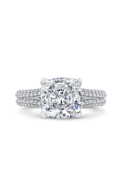 Shah Luxury Carizza Boutique Engagement ring QRU0063EK-40W product image
