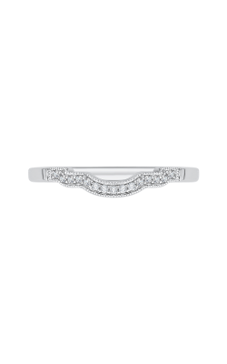 Shah Luxury Promezza Wedding band PRU0151B-44W-.50 product image