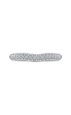 Shah Luxury Carizza Boutique Wedding band QR0070BHK-40W-1.50 product image