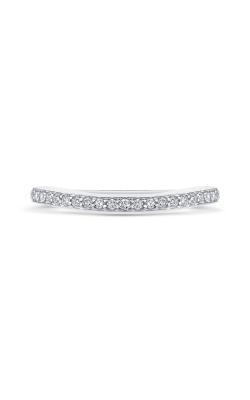 Shah Luxury Carizza Wedding Band CAE0245BH-37W-1.50 product image