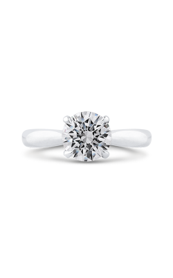 Shah Luxury Carizza Engagement ring CA0468E-37W-1.50 product image