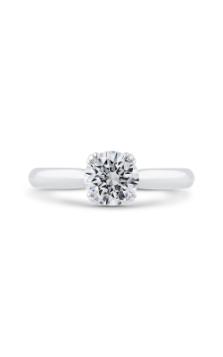 Shah Luxury Carizza Engagement ring CA0496E-37W-1.00 product image