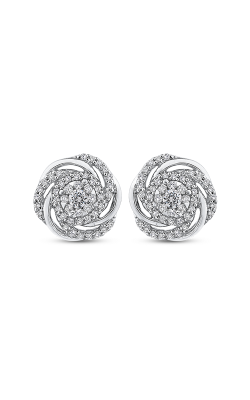 Shah Luxury Luminous Earring EA0756-42W product image