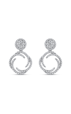 Shah Luxury Luminous Earring EA0757T-42W product image