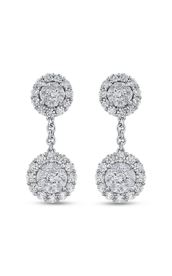 Shah Luxury Luminous Earring EA0813T-42W product image