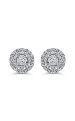 Shah Luxury Luminous Earrings EA0829T-42W product image