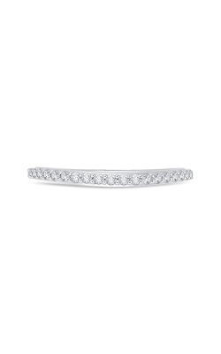 Shah Luxury Carizza Boutique Wedding band QRE0022BK-40W-2.50 product image