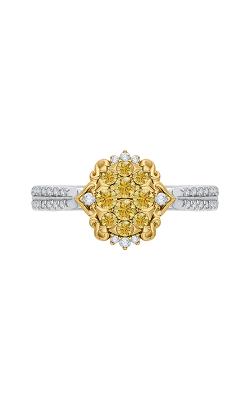 Shah Luxury Promezza Engagement ring GBRO0032EC-03WY-1.50 product image