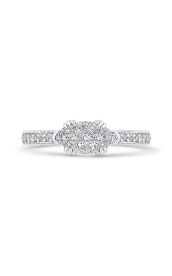 Shah Luxury Luminous Engagement Ring LURQ0243E-42WY-1.00 product image