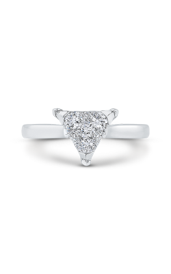 Shah Luxury Luminous Engagement Ring LURT0003-42W-2.00 product image