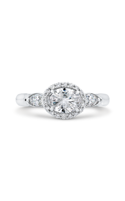 Shah Luxury Promezza Engagement ring PRO0290EC-44W-.75 product image