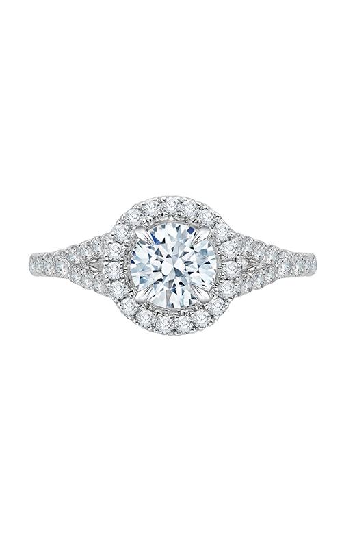 Shah Luxury Carizza Engagement ring CA0033EK-37W product image