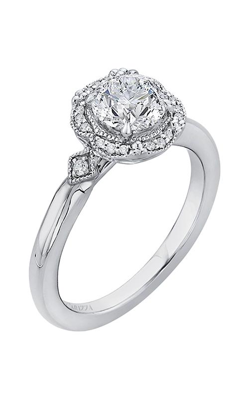 Shah Luxury Carizza Engagement ring CA0162EK-37W product image