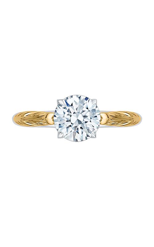Shah Luxury Carizza Engagement ring CA0199EK-WY-1.50 product image